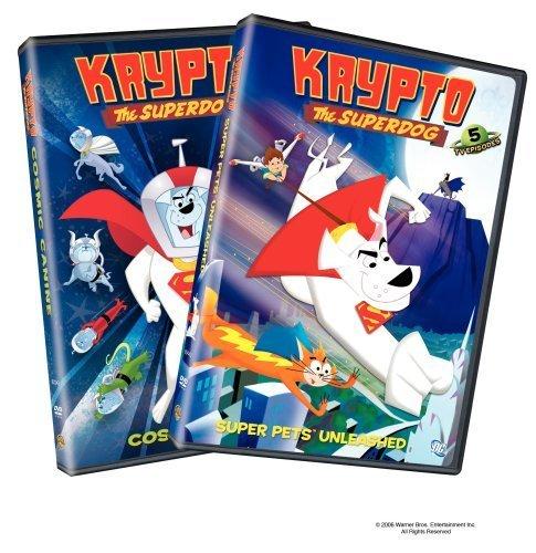 Krypto the Superdog (2005)