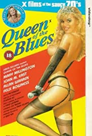 Queen of the Blues Poster