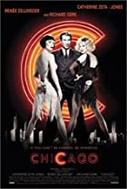 Chicago (2002) Poster