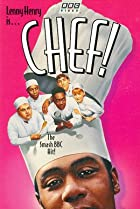 Image of Chef!