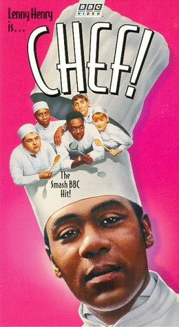 Chef! (1993)