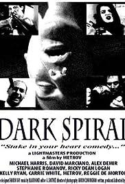 Dark Spiral Poster