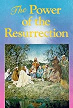 Primary image for The Power of the Resurrection