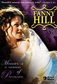 Fanny Hill Poster - TV Show Forum, Cast, Reviews