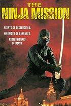 Image of The Ninja Mission