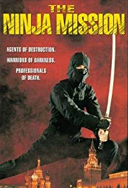 The Ninja Mission Poster
