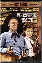Whispering Smith(1948) Poster - Movie Forum, Cast, Reviews