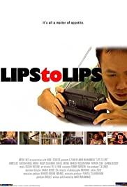 Lips to Lips Poster