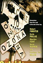 Outside Ozona (1998) Poster - Movie Forum, Cast, Reviews