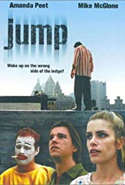 Jump Poster