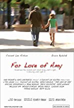 For Love of Amy