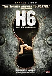 H6: Diario de un asesino Poster