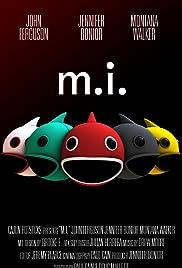 M.I. Poster