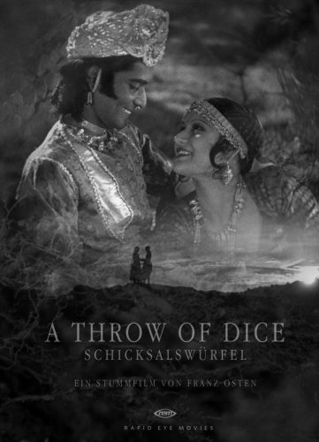 Image result for throw of dice 1929