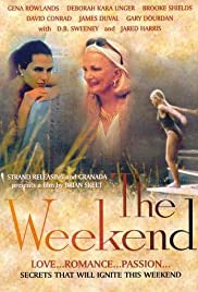 The Weekend(1999) Poster - Movie Forum, Cast, Reviews
