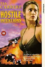 Hostile Intentions (1995) Poster - Movie Forum, Cast, Reviews