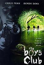 The Boys Club (1996) Poster