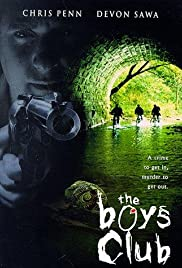 The Boys Club (1996) Poster - Movie Forum, Cast, Reviews