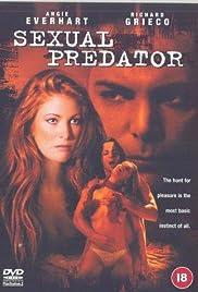 Sexual Predator Poster