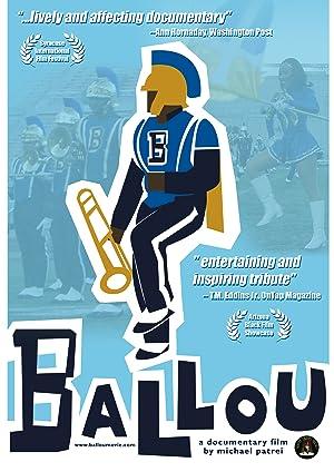 Ballou poster