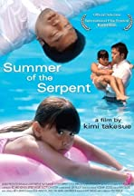 Summer of the Serpent