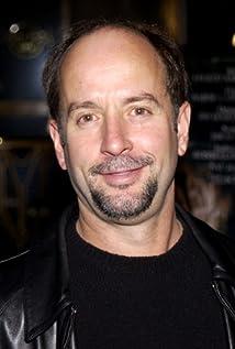 Aktori Julio Oscar Mechoso