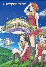 Kasimasi: Girl Meets Girl