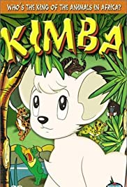 Kimba the White Lion Poster - TV Show Forum, Cast, Reviews