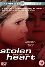 Stolen from the Heart Poster