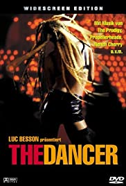 The Dancer (2000) Poster - Movie Forum, Cast, Reviews