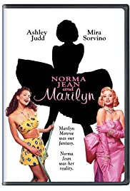 Norma Jean & Marilyn (1996) Poster - Movie Forum, Cast, Reviews