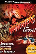 Image of Maneaters Are Loose!