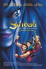 Sinbad Legend of the Seven Seas(2003)