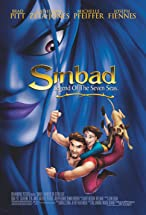 Primary image for Sinbad: Legend of the Seven Seas