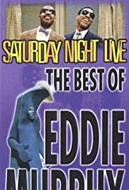 The Best of Eddie Murphy: Saturday Night Live (1989) Poster - Movie Forum, Cast, Reviews