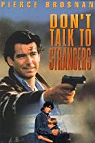 Image of Don't Talk to Strangers