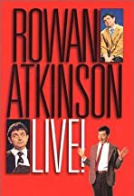 Rowan Atkinson: Not Just a Pretty Face