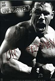 WWE Unforgiven (2006) Poster - TV Show Forum, Cast, Reviews