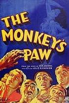 Image of The Monkey's Paw
