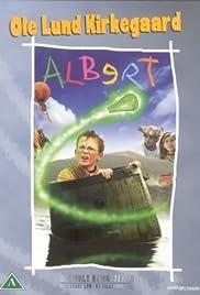 Albert Poster