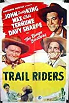 Image of Trail Riders