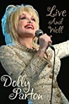 Image of Dolly Parton: Live & Well