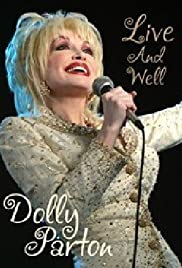 Dolly Parton: Live & Well Poster