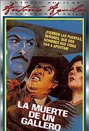 La muerte de un Gallero DVDrip Latino (1977) Mega