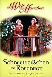 Schneeweißchen und Rosenrot Poster