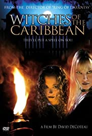 Witches of the Caribbean (2005) Poster - Movie Forum, Cast, Reviews