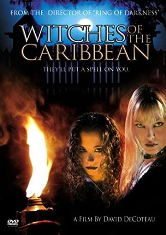 Witches of the Caribbean (2005)