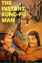 Image of The Instant Kung Fu Man