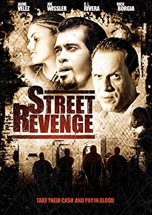 Street Revenge (2008)