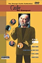 Image of George Carlin: Carlin on Campus